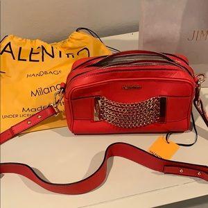 💯 authentic brand new Valentino crossbody